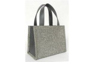 Tote - Mesh GreyBus 1965-1967